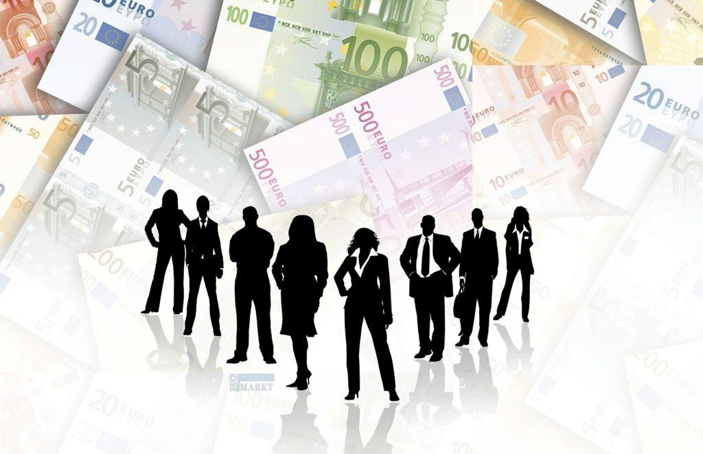 Weg zu deiner finanziellen Freiheit