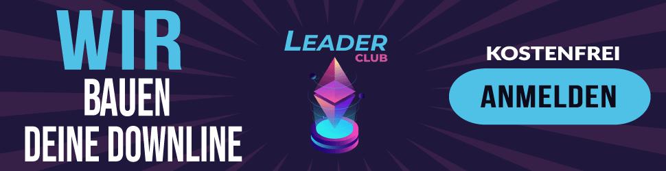 Leader Club für mehr Lebensqualität